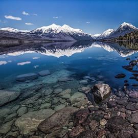 Aaron Aldrich - Deep Freeze