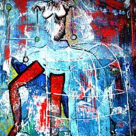 Amy Sorrell - Deer Style