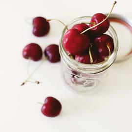Delicious Cherries  by Eric Ziegler