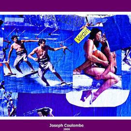 Joseph Coulombe - Delta Wind Virgins
