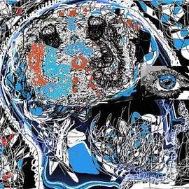 Delyrium  by Ricardo Mester
