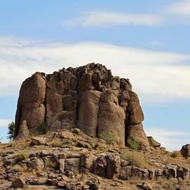 Cynthia Guinn - Desert Rocks