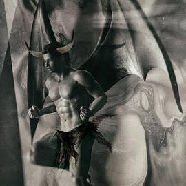 Devil  by Quim Abella