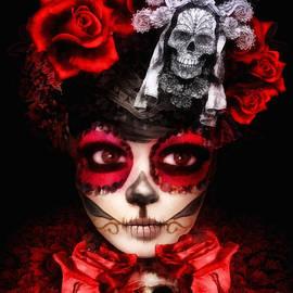 Mo T - Dia de los Muertos
