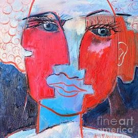 Ana Maria Edulescu - Dichotomous Being