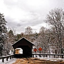 Mike Martin - Dingleton Hill Bridge