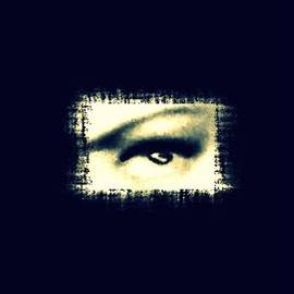 Frances Lewis - Distorted vision