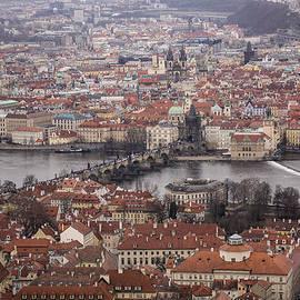 Evgeny Govorov - Divided Prague