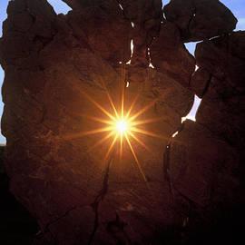 The Divine Light That Sets Your Soul Ablaze by Bijan Pirnia