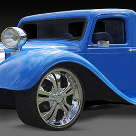 Mike McGlothlen - Dodge Pickup