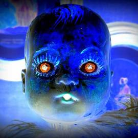 Ed Weidman - Doll Face