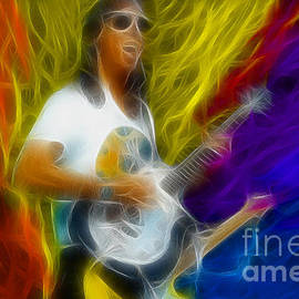 Gary Gingrich Galleries - Doobies-97-John-CC31-Fractal