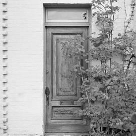 Castle Door by David Griffith
