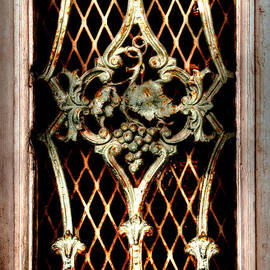 Door Decor by Steven Parker
