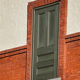 Karol Livote - Door To No Where