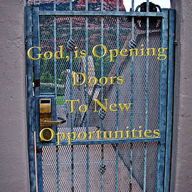 Door Opportunities Sedona by Beverly Guilliams