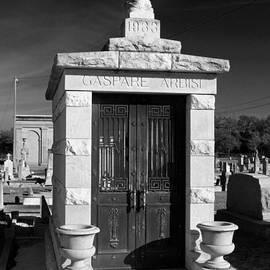 Michael Gavin - Doorway