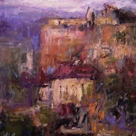 R W Goetting - Dordogne