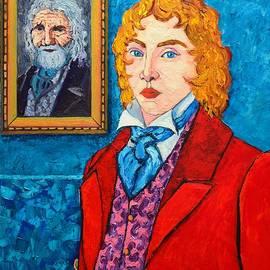 Dorian Gray by Ana Maria Edulescu
