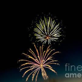 Robert Bales - Double Fireworks Blast