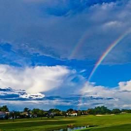 Dennis Dugan - Double Rainbow