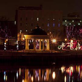 Deborah Klubertanz - Downtown Christmas