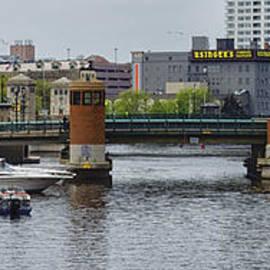 Deb Barchus - Downtown Milwaukee