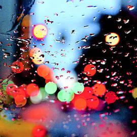 John Jacobsen - Downtown Rain