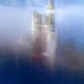 Dream Castle I by John WR Emmett