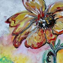 Eloise Schneider - Dream Flower that Suits my Fancy