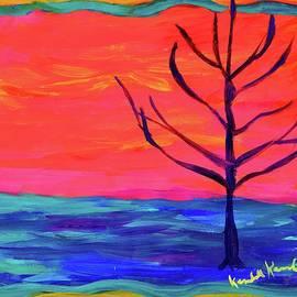 Dream Tree by Kendall Kessler