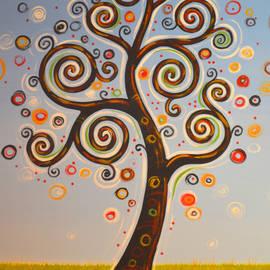 Amy Giacomelli - Dreaming Tree 2