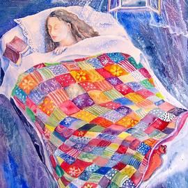Drifting to Dreamland by Trudi Doyle