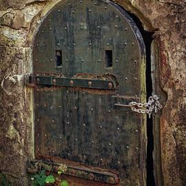 Joan Carroll - Dungeon Door