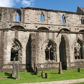 Michaela Perryman - Dunkeld Cathedral 2