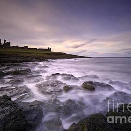Roddy Atkinson - Dunstanburgh Castle