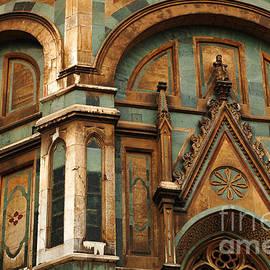 Duomo Fascade 3 by Bob Christopher
