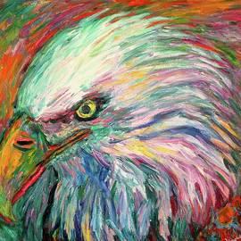 Eagle Fire by Kendall Kessler