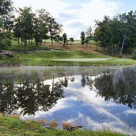 Cricket Hackmann - Eagle Knoll Golf Club - Hole Six