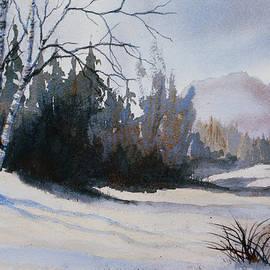 Teresa Ascone - Early Birch