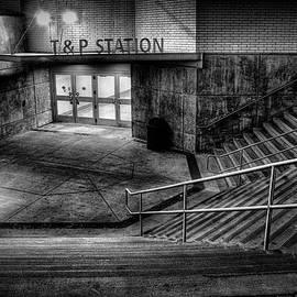 Joan Carroll - Early Morning Commute