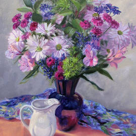 Early Spring by Bonnie Mason
