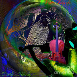 Earth Melody by Joseph Mosley