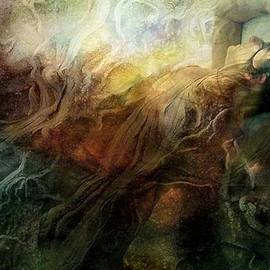 Earthborn by Gun Legler