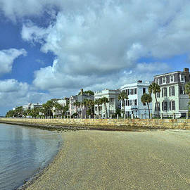 Allen Beatty - East Bay Waterfront - Charleston