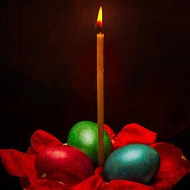 Alexander Senin - Easter Hope For Peace And Life