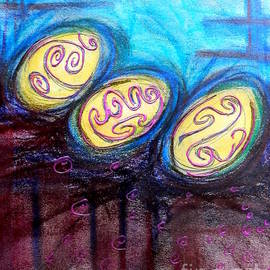 Easter traditions by L Cecka