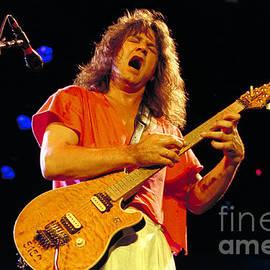 Eddie Van Halen-15 by Timothy Bischoff