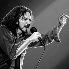 Meijering Manupix - Eddie Vedder