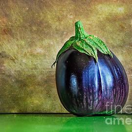 Kaye Menner - Eggplant